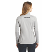 Light Grey Heather Back